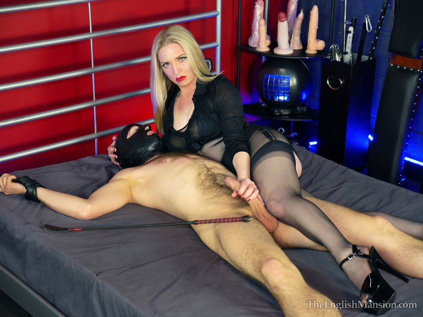 Femdom Bitches On For You Club Domination Sex Let Me Jerk 1