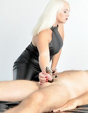 Chastity Release